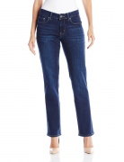 Lee Women Curvy Fit Charleston Straight Leg Jean Dreamer 3407441