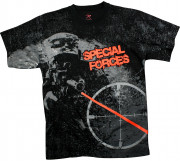 Rothco Vintage 'Special Forces' T-shirt 66330