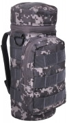Rothco MOLLE Compatible Water Bottle Pouch Subdued Urban Digital Camo - 2682