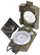 Rothco Deluxe Marching Compass Olive 14060
